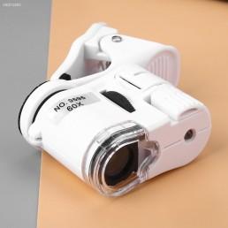 Microscópio para Telemóvel Zoom 60x m9595